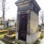 Portes de chapelles sépulcrales - Division 52 - Cimetière du Père Lachaise - Paris (75020) - Image6
