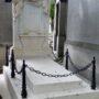 Entourages de tombes - Division 70 - Cimetière du Père Lachaise - Paris (75020) - Image16