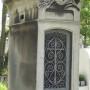 Portes de chapelles sépulcrales - Division 95 (1) - Cimetière du Père Lachaise - Paris (75020) - Image6