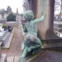 Monument à Auguste Rubin - Cimetière de Montparnasse - Paris (75014) - Image3