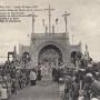 Calvaire - Monument aux morts -  Béhuard - Image3