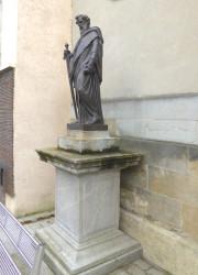 Saint Paul – Église Saint-Sauveur – Mazamet
