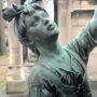 Monument à Gustave Jundt - Cimetière de Montparnasse - Paris (75014) - Image9