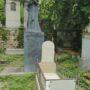 Monument à Auguste Comte et au positivisme - Cimetière du Père Lachaise - Paris (75020) - Image1