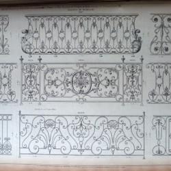 DUC_VO_PL200_F40 – Balcons de terrasse
