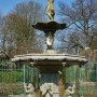 Fontaine - Jardin Vauban - Lille - Image1