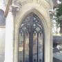 Portes de chapelles sépulcrales - Division 94 - Cimetière du Père Lachaise - Paris (75020) - Image1