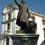 Monument à Arago - Perpignan - Image1