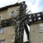 Christ en Croix - Villefranche-de-Rouergue - Image2