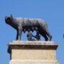 La louve du Capitole - Narbonne - Image1