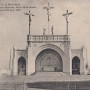 Calvaire - Monument aux morts -  Béhuard - Image4