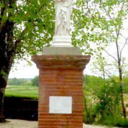 Vierge-Mère – Piquecos