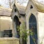 Portes de chapelles sépulcrales - Division 52 - Cimetière du Père Lachaise - Paris (75020) - Image14