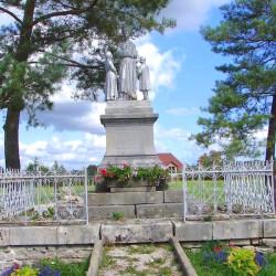 Notre-Dame de La Salette – Flagey