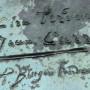 Tombe de Jean-Joseph Carriès - Cimetière du Père Lachaise - Paris (75020) - Image5