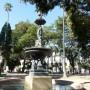 Fuente - Plaza 9 de Julio - Fontaine des Trois Grâces - Place 9 de Julio  - Salta - Image1