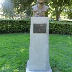 Monument à Dieudonné Jacobs – Spa