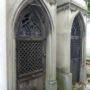 Portes de chapelles sépulcrales (1)  - Division 70 - Cimetière du Père Lachaise - Paris (75020) - Image9