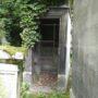 Portes de chapelles sépulcrales - Division 17 - Cimetière du Père Lachaise - Paris (75020) - Image11