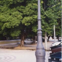 Candélabre (4) – Recife – Palàcio do Governo do Estado do Pernambuco