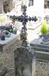 Croix pleines fines (3) – Cimetière de la ville – Cahors