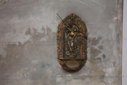 Bénitier – Eglise – Favresse