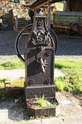 Pompe à eau – Varennes sur Amance