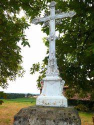 Croix de carrefour – Montesquieu-Guittaut