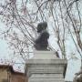 Buste de la République (Marianne) - Saillans - Image1