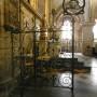Ensemble ferronnerie – abbatiale Saint Saulve – Montreuil-sur-Mer - Image2