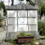 Ornements de sépulture - 11e division - Cimetière du Père Lachaise - Paris (75020) - Image1