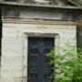 Portes de chapelles sépulcrales  - Division 30 - Cimetière du Père Lachaise - Paris (75020) - Image11
