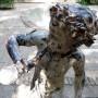 Groupes de fontaines [Enfants à la conque] (2) - Collection privée - Santiago de Chile - Image3