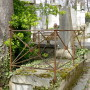 Entourages de tombes - Division 11 - Cimetière du Père-Lachaise - Paris (75020) - Image3