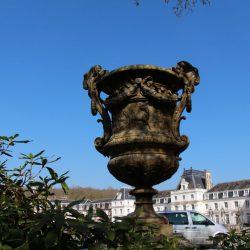 Vase – Château des Vaux – Pontgouin