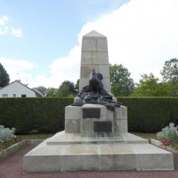 Monument aux morts – Ambazac