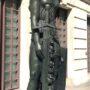 Statues « Force de la volonté » et  « Victoire » - Rue de Lille - Paris (75007) - Image4