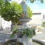 Fontaine de la Vierge de Rome - Saint-Amans-Soult - Image2