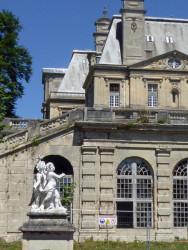 Enfants de Versailles (aux coquillages) (2) – Château de Franconville – Saint-Martin-du-Tertre