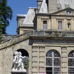 Enfants aux coquillages (2) – Château de Franconville – Saint-Martin-du-Tertre