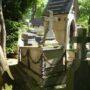 Entourages de tombes - Division 54 - Cimetière du Père Lachaise - Paris (75020) - Image5