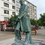 Monument à Frédéric Sauvage - Boulogne-sur-Mer - Image3