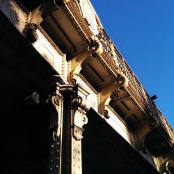 Pont de l'Arquebuse – Dijon