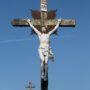 Christ en croix - Cimetière - Saint-Paul-les-Dax - Image3
