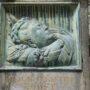 Bas-relief de la sépulture Godet - - Cimetière du Père Lachaise - Paris (75020) - Image1