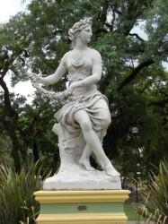 Flora y el amor – Flore et l'amour  – San Miguel de Tucumán