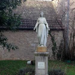 Vierge – Touche – Mercurey