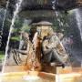 Fontaine du  Jardin anglais - Genève - Image4