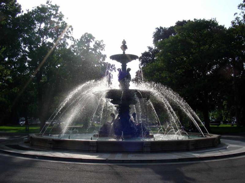 Fontaine du jardin anglais gen ve for Jardin anglais geneve suisse