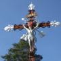 Christ en croix - Sauveterre-de-Rouergue - Image1
